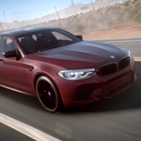 El BMW M5 será uno de los coches estrella de Need for Speed: Payback y su impactante tráiler muestra cómo será [GC 2017]