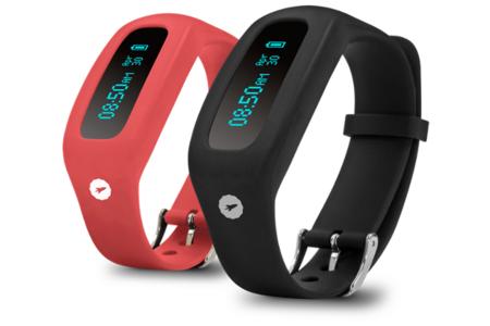 SPC Fit Pro, una nueva pulsera para saber cuánto te mueves a diario
