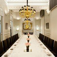 La arquitectura y el diseño del espacio han dado un gran paso adelante en la gastronomía