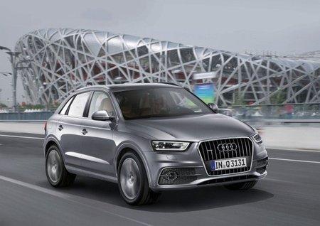 A partir del día 1 de junio se admiten pedidos del nuevo Audi Q3