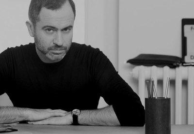 """Gonzalo Fonseca de Steve Mono: """"Un portafolios es el complemento imprescindible para el hombre"""""""