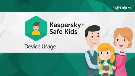 Kaspersky Lab Safe Kids
