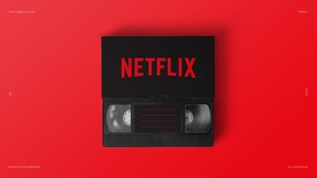 Netflix Retro