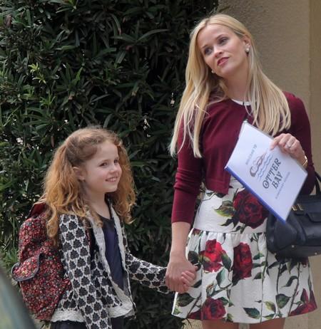 Shailene Woodley Nicole Kidman Big Little Lies 33