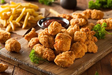 La historia tras los nuggets de pollo: un producto de posguerra que se popularizó por recomendación de las autoridades sanitarias