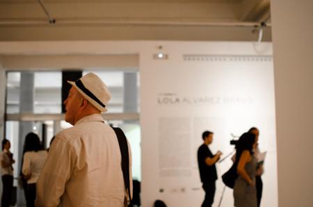 Ana Casas Broda, Lola Álvarez Bravo y la Amazonia Ecuatoriana, fotografía latina en el Círculo de Bellas Artes