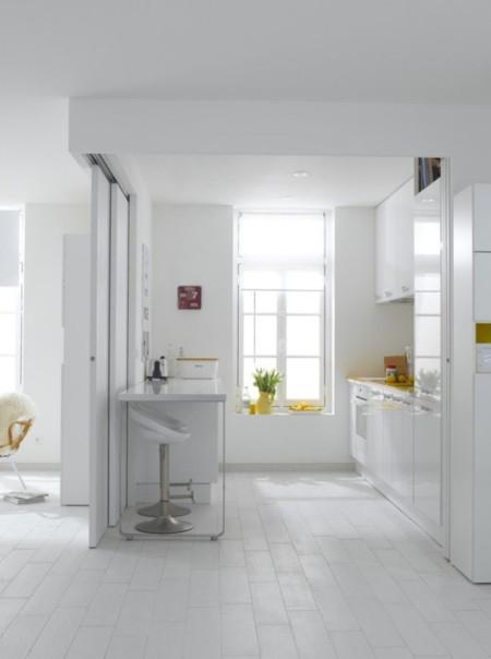Cómo hacer que tu casa parezca más grande, sin reformas