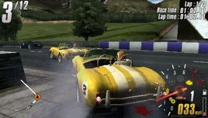 TOCA Race Driver 2 incorporará banda sonora personalizada