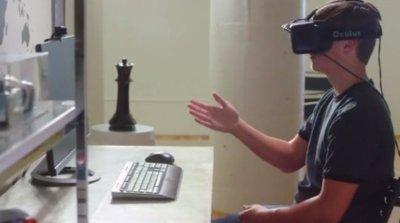 La realidad virtual de las Oculus Rift se aleja de los Mac