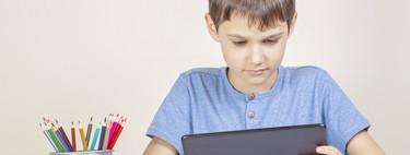 La educación a distancia durante la crisis del COVID destapa las carencias del sistema educativo y la brecha digital entre alumnos