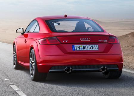 Audi Tt 2019 8