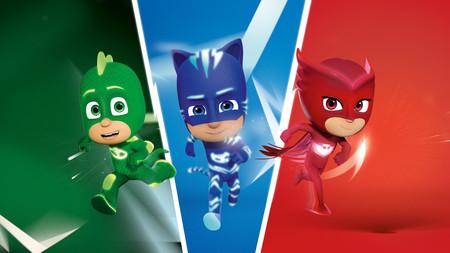 Ofertas en juguetes PJ Mask que llegan a tiempo para Reyes Magos 2020 disponibles en Amazon