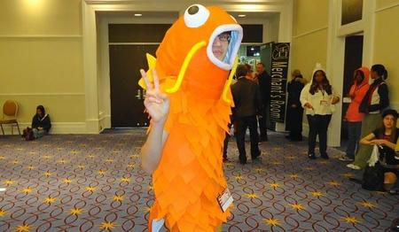 La increíble historia del pez que juega Pokémon en Twitch