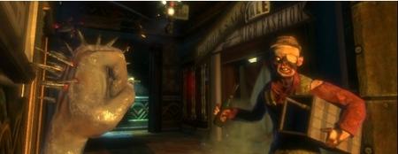 'BioShock' de PS3: fecha y precio del contenido descargable