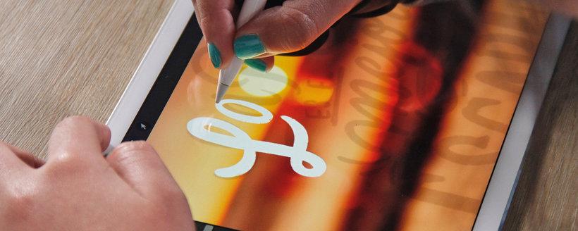 Curso de Caligrafía y lettering para Instagram
