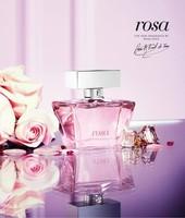 Rosa, el perfume más personal de Tous