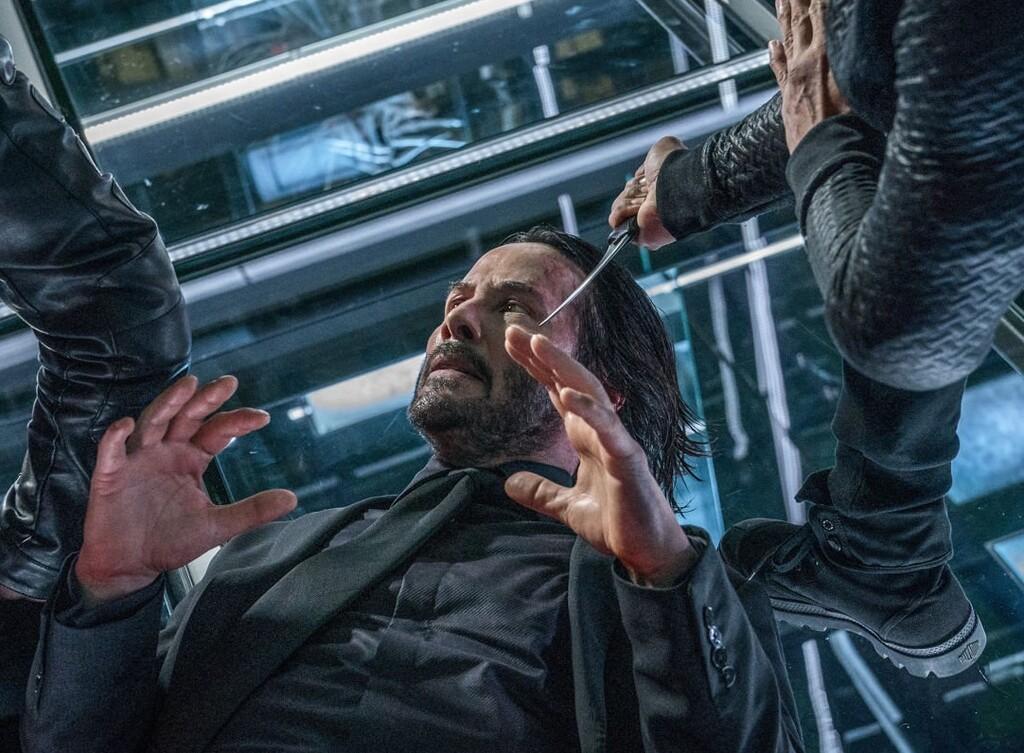 'John Wick 4': todo lo que sabemos sobre la nueva película de la saga de acción protagonizada por Keanu Reeves