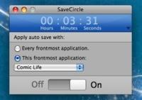 SaveCircle: Guarda automáticamente tu trabajo
