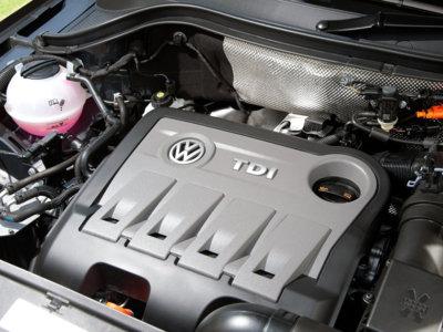 Un juez español falla a favor de Volkswagen en una demanda sobre sus motores diésel trucados