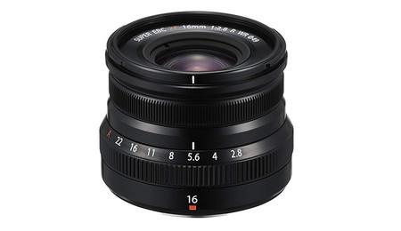 Fujinon Xf 16mm F28