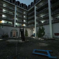 Mega City One: el mod  de Half Life 2 en el que Freeman se enfrenta a elementos de Tomb Raider o Resident Evil