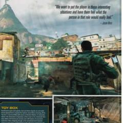 Foto 10 de 10 de la galería modern-warfare-2-scans-game-informer en Vida Extra
