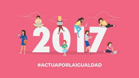 #ActuaPorLaIgualdad, la herramienta de denuncia social ante la desigualdad que lucha a base de clicks