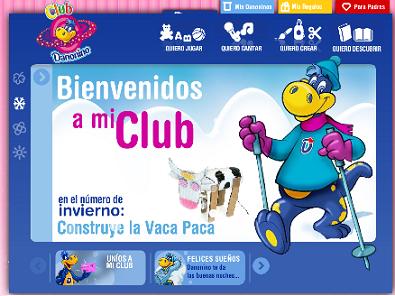 Club Danonino