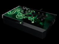 Razer Atrox Arcade Stick, el controlador arcade para tu Xbox One