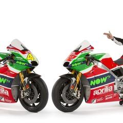 Foto 2 de 51 de la galería aprilia-racing-team-gresini-motogp-2017 en Motorpasion Moto