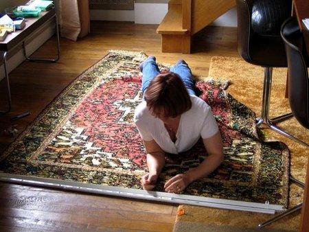 Cómo cuidar las alfombras para que te duren toda la vida