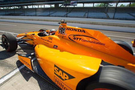 Tras dejar la Fórmula 1, Honda sí suministrará los nuevos motores híbridos de la IndyCar desde 2023