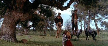 'Los señores del acero': carne, sangre y sexo