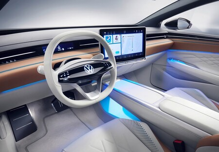 Volkswagen Confirma La Produccion De Su Station Wagon Electrica 4