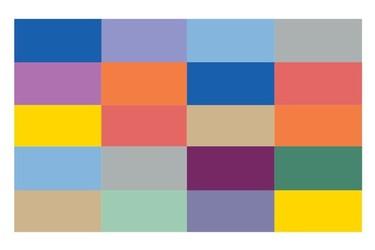 ¿Quieres saber qué colores llevarás la próxima primavera 2014? Pantone te los adelanta