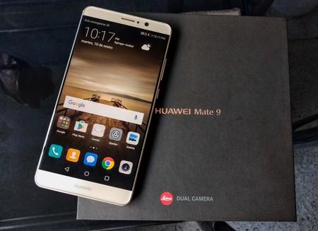 Huawei Mate 9 Primeas Impresiones 8