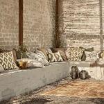Cómo disfrutar del patio o espacio exterior mas bonito con la nueva colección de H&M Home