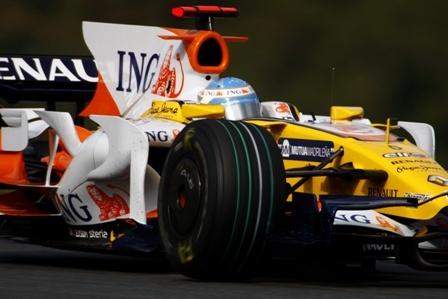 ¡Fernando Alonso consigue su segunda victoria consecutiva en Fuji!