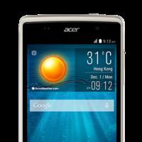 Acer Liquid Z500, toda la información sobre el nuevo Android de Acer
