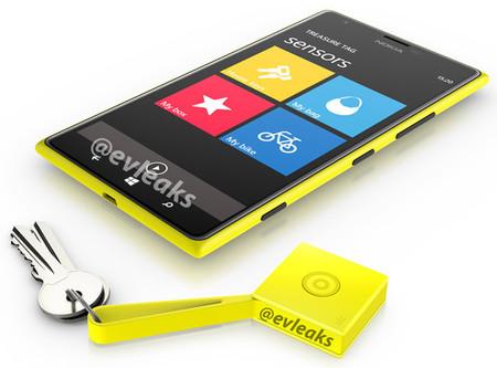 Nokia Lumia 1520, se filtra una nueva imagen oficial del phablet de los finlandeses