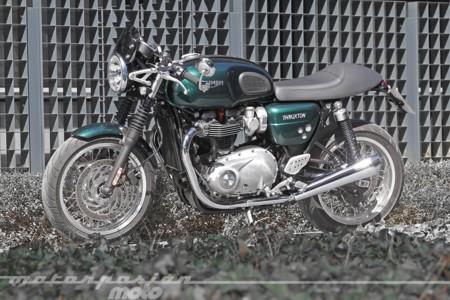 Triumph Thruxton 1