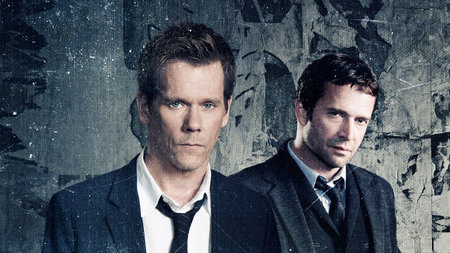 'The Following' llegará a España de la mano de TNT