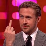 Ryan Gosling revive su vergonzoso pasado como bailarín infantil - la imagen de la semana