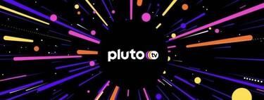 Pluto TV llega a España: 40 canales de TV gratis que podrás ver desde el PC, smartphone, Apple TV, Android TV y Amazon Fire TV