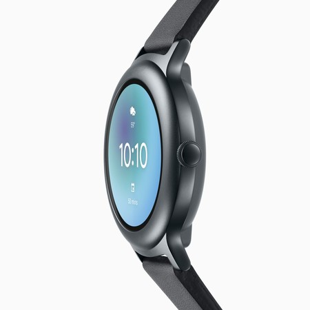 Lg Watch Style Titanio