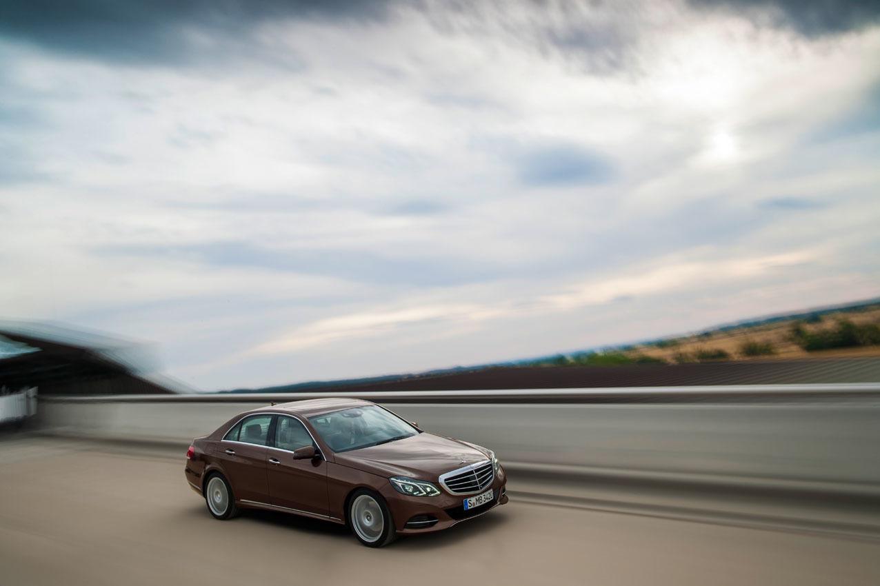 Foto de Mercedes-Benz Clase E 2013 (20/61)
