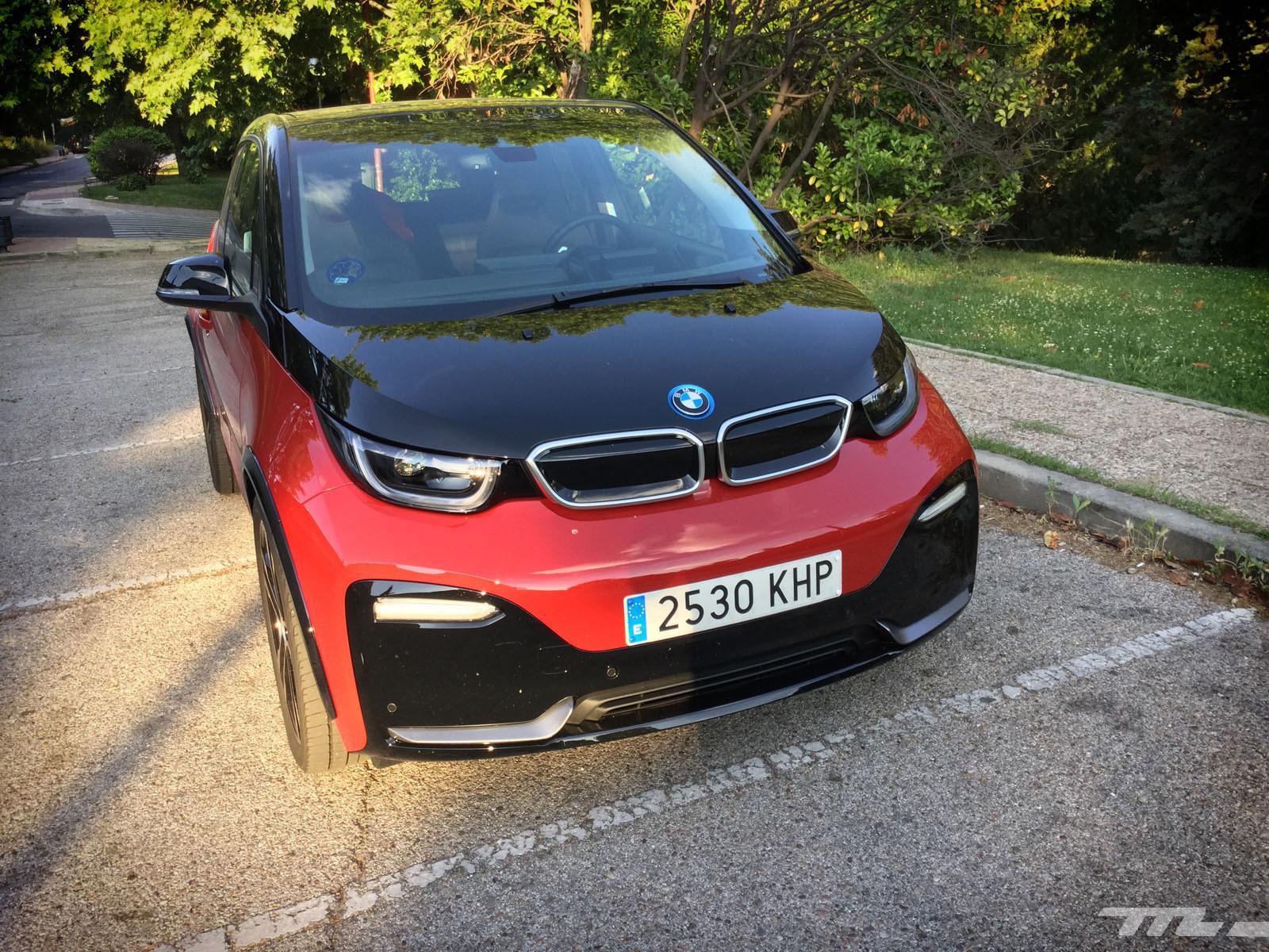 Foto de BMW i3 e i3s (prueba) (2/40)