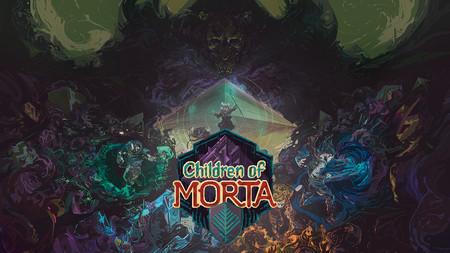 Children of Morta y su roguelike familiar llegarán un mes más tarde de lo previsto a Nintendo Switch