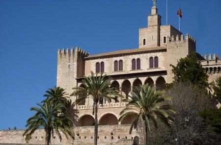 El Palacio de la Almudaina de Palma ofrece este fin de semana dos conciertos gratuitos