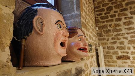 Sony Xperia Xz3 Interiores 02